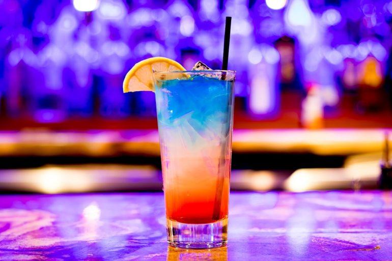 Алкогольный кокйтель