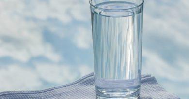 Кипяченая вода