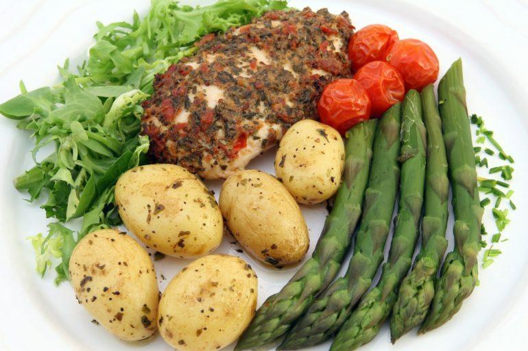 Рецепты для белкового питания