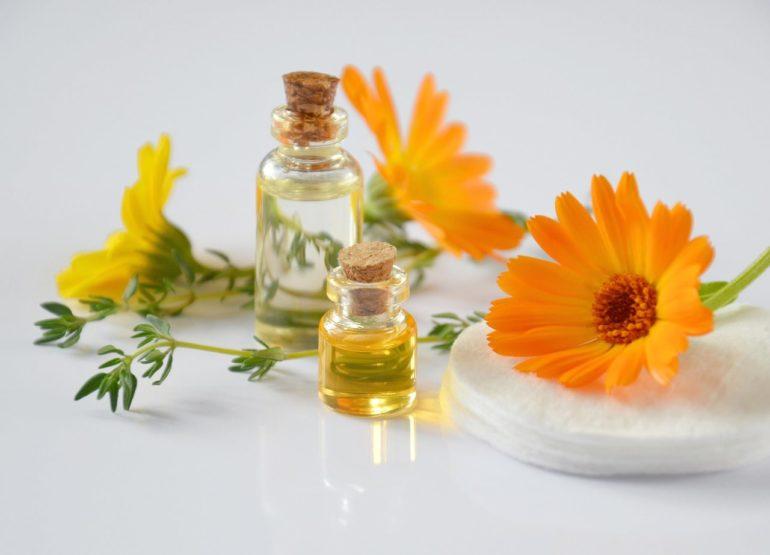 Использование масла в ароматерапии
