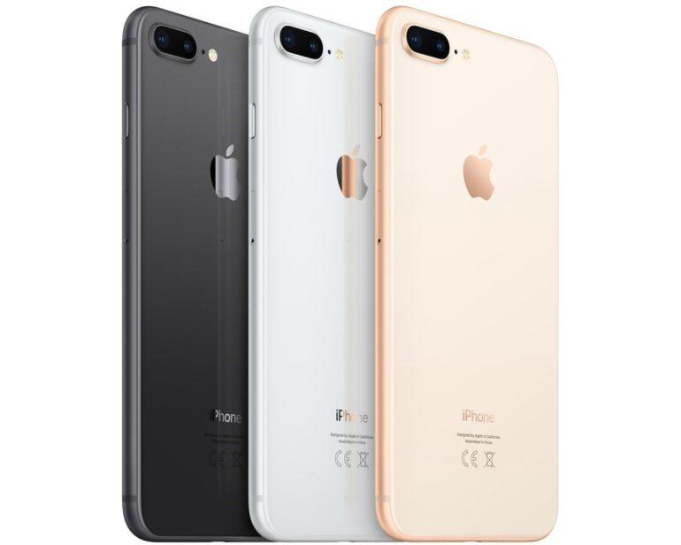 Рейтинг лучших iphone