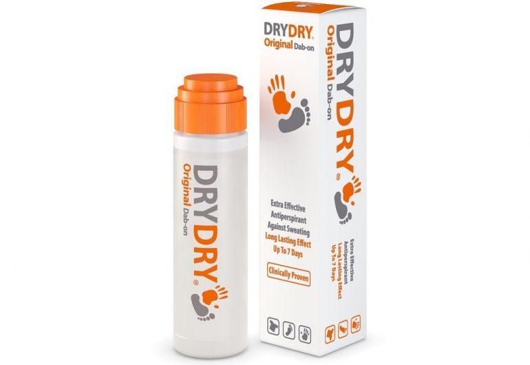 Антиперспирант дамобатик DryDry Classic