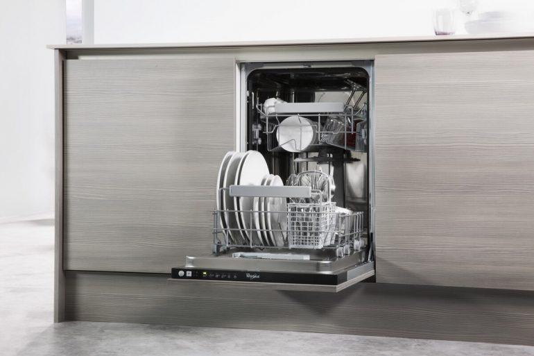Обзор посудомоечных машин