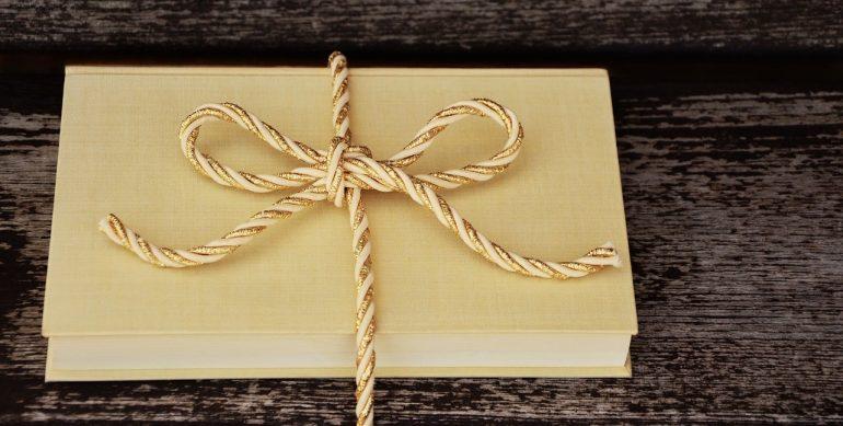 Подарок Тельцу