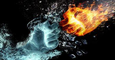 Как ссорятся знаки зодиака