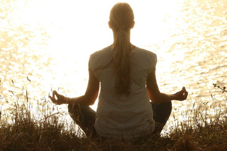 Комплексный подход к избавлению от стресса