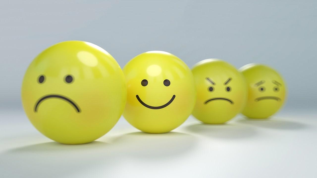 Как справиться с негативными мыслями