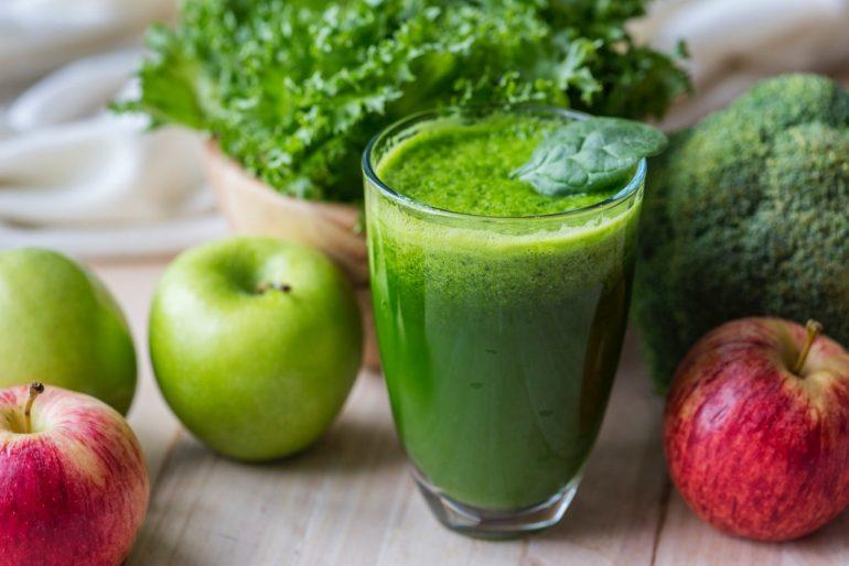 Рецепты блюд для питьевой диеты