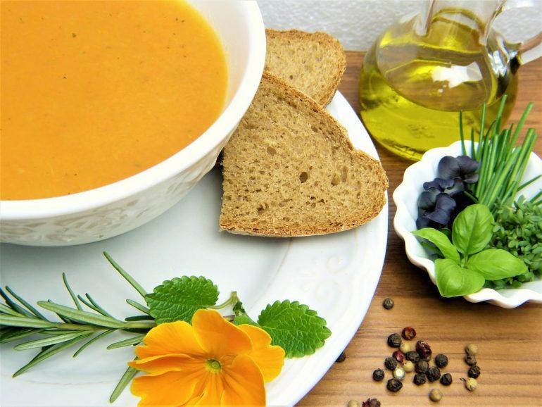 Вкусные и полезные рецепты