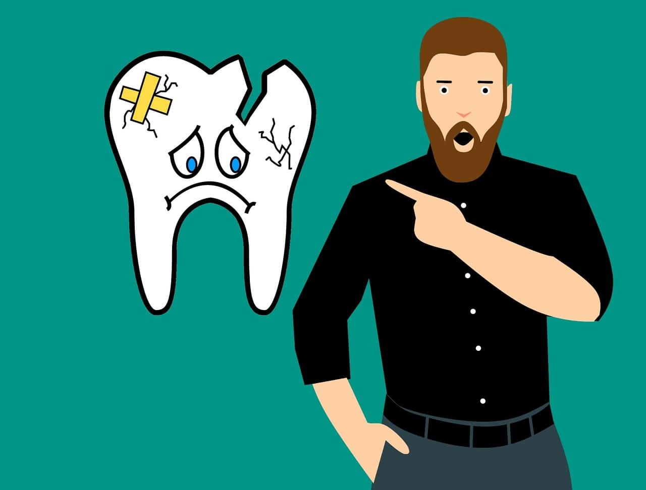 Какие привычки разрушают зубы