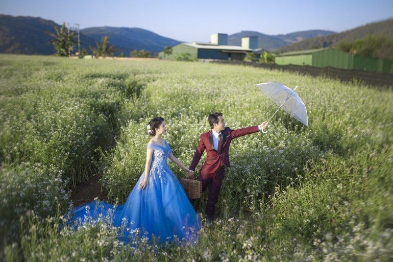 Свадьба Водолеев