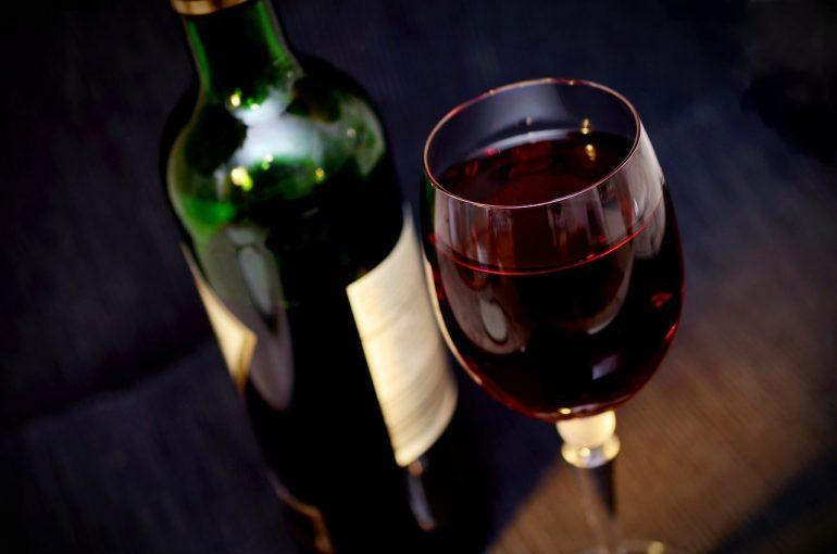 Чрезмерное употребление вина
