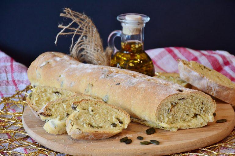 Тыквенное масло - применение в кулинарии