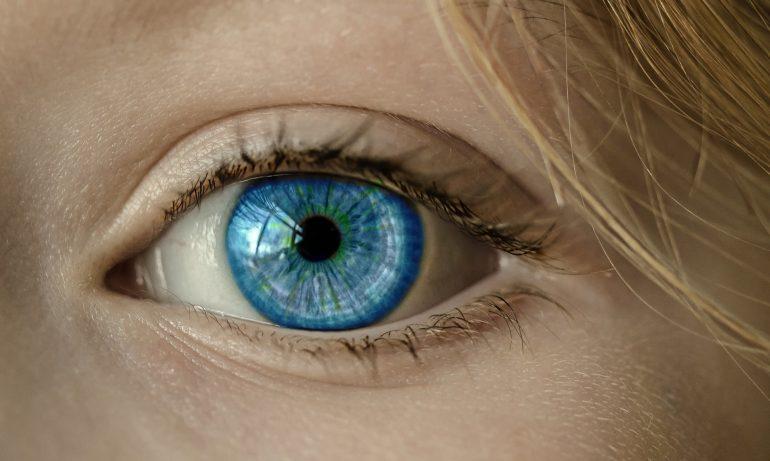 Для улучшения зрения