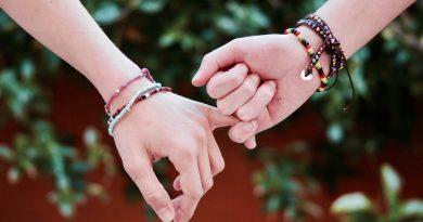 Как найти верную подругу