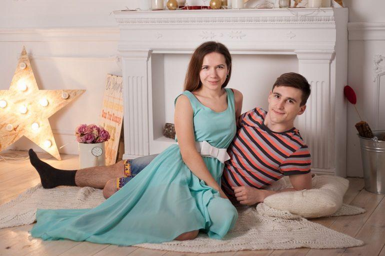Сколько может длиться гражданский брак