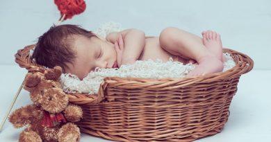 Как не разориться на младенце