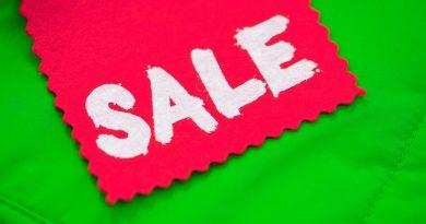 Как не купить лишнего на распродаже