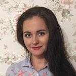 Анастасия Плотникова Руководитель юридического отдела