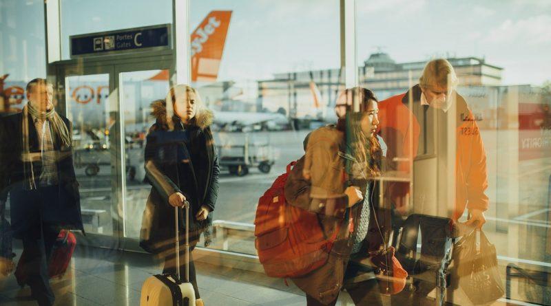 Как защитить багаж от кражи