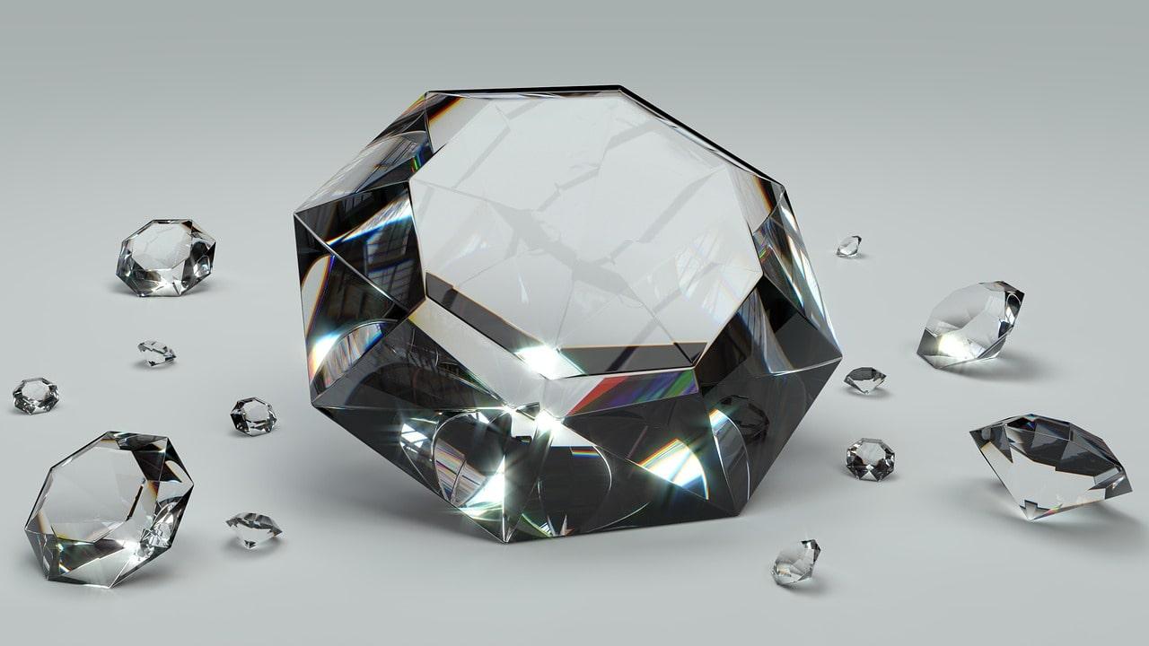 К чему снится алмаз