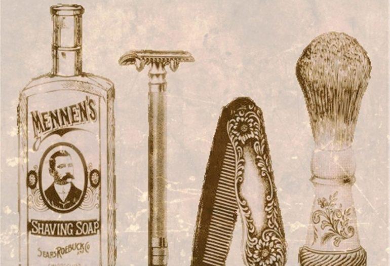 История барбершопов