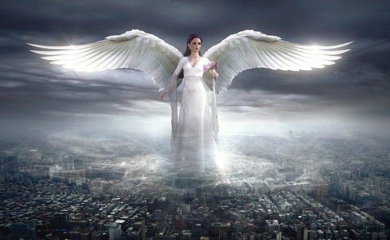 Сон с ангелом по дням недели