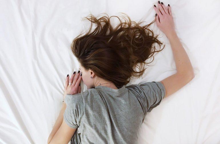 Старайтесь высыпаться