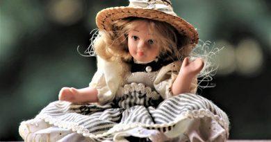 К чему снится кукла
