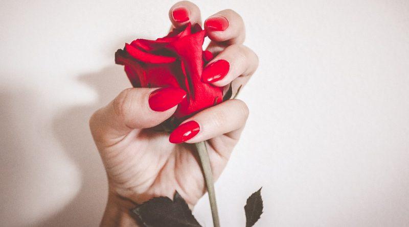 Формы ногтей для маникюра