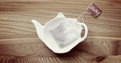 Как использовать чайные пакетики