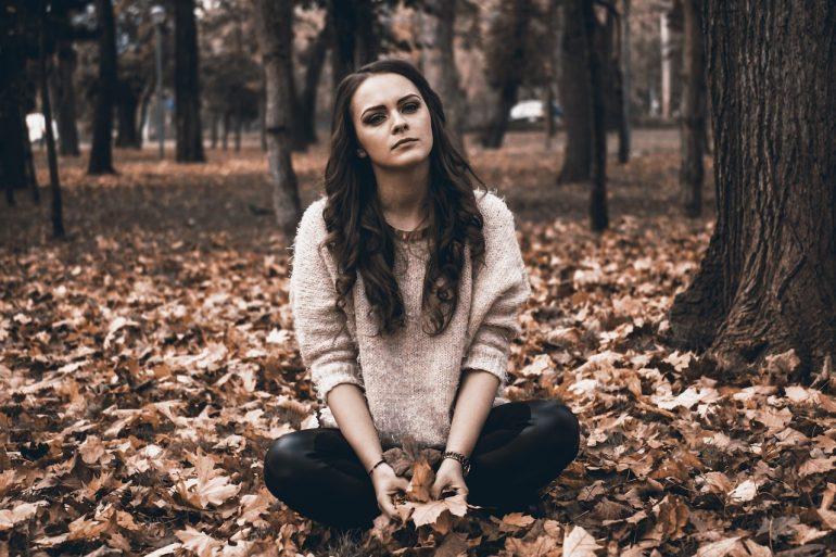 Дискомфорт осенью