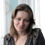 Надежда Плотникова, главный редактор
