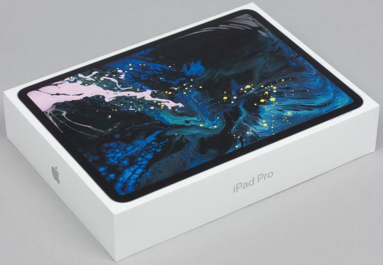 Apple iPad Pro 11 64Gb Wi-Fi + Cellular