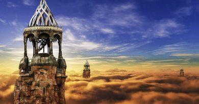 К чему снится башня