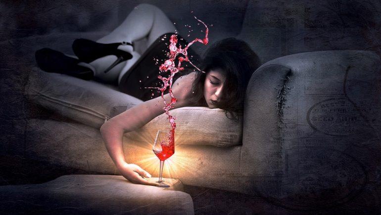 К чему снится вино