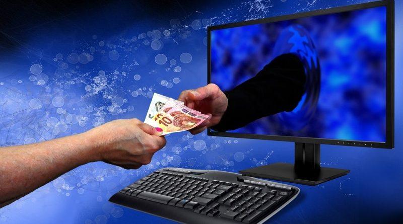 Как мошенники обманывают в соцсетях