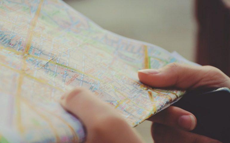 План маршрута