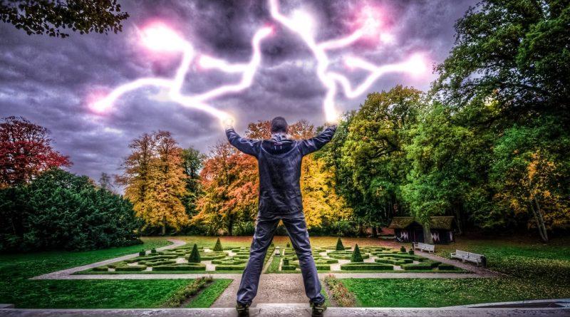 Как снять статическое электричество с одежды