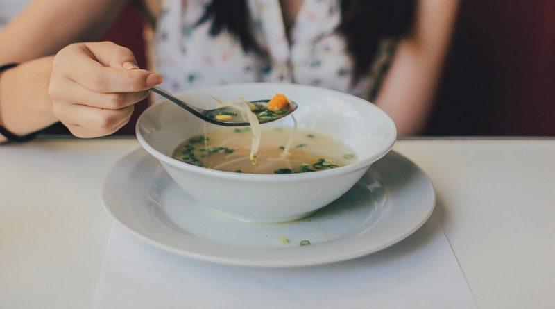 Как спасти пересоленные блюда