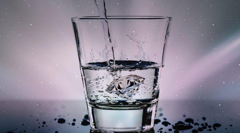 Как определить жесткость воды