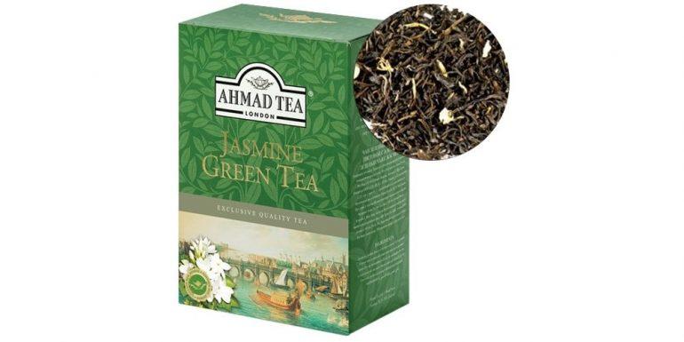 Ahmad tea Jasmine
