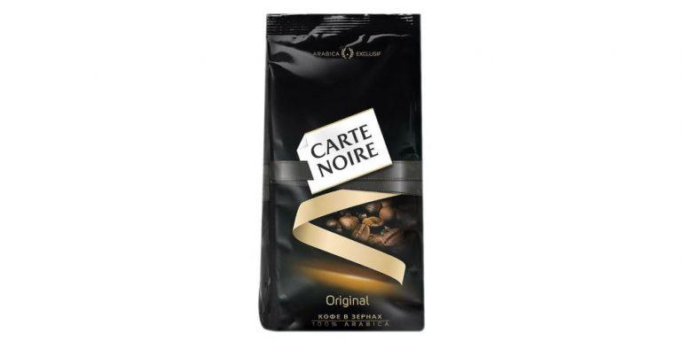 Carte Noire Original