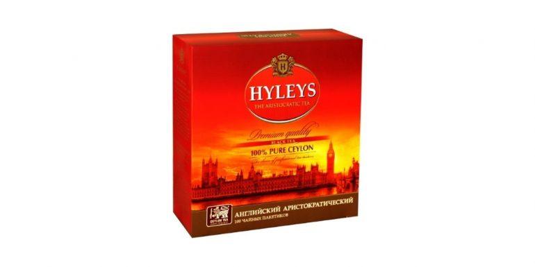 Hyleys Английский аристократический