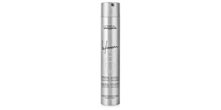 L'Oreal Professionnel Лак для волос Infinium Extra strong