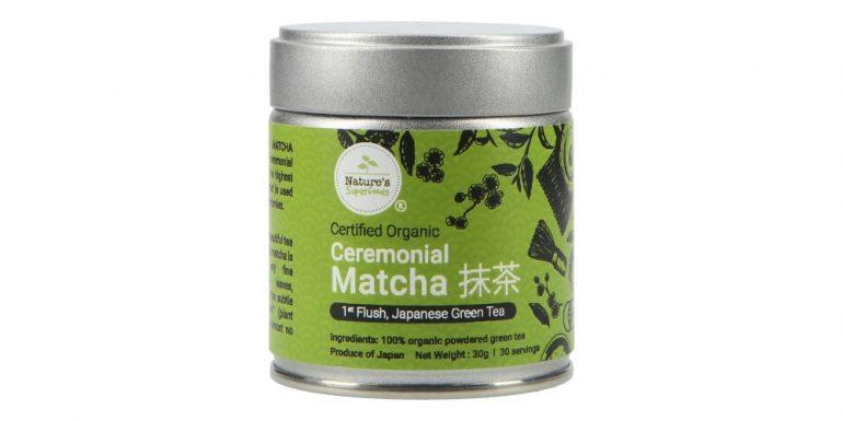 Organic Art Matcha