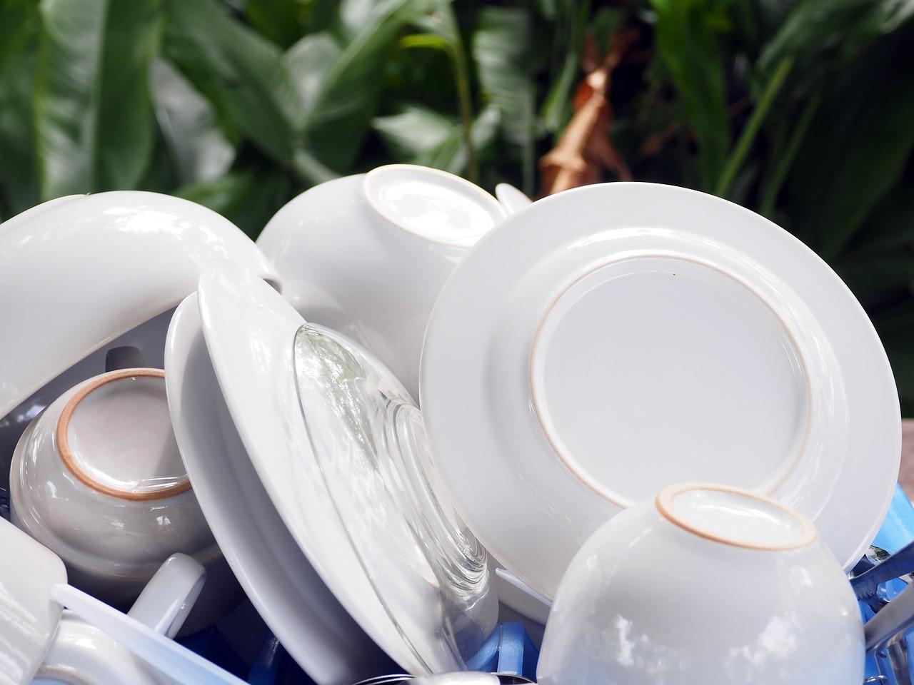 Какое средство для мытья посуды самое безопасное