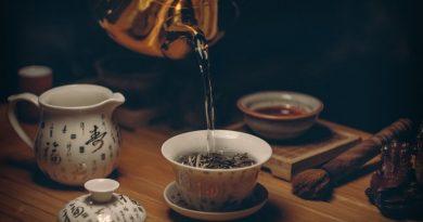 Самый лучший чай