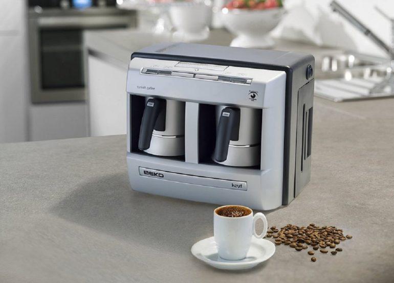 Рейтинг кофеварок