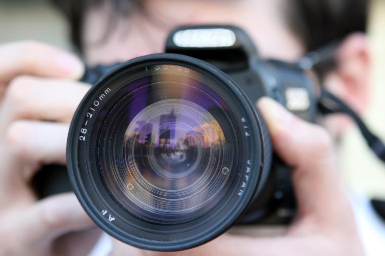 Рйтинг зеркальных фотоаппаратов